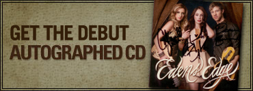 Limited Edition Autographed CD